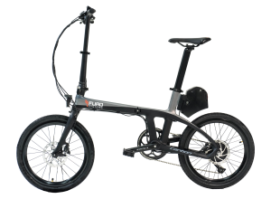Electric folding bike FX