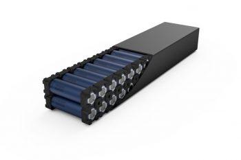 Fuze Battery