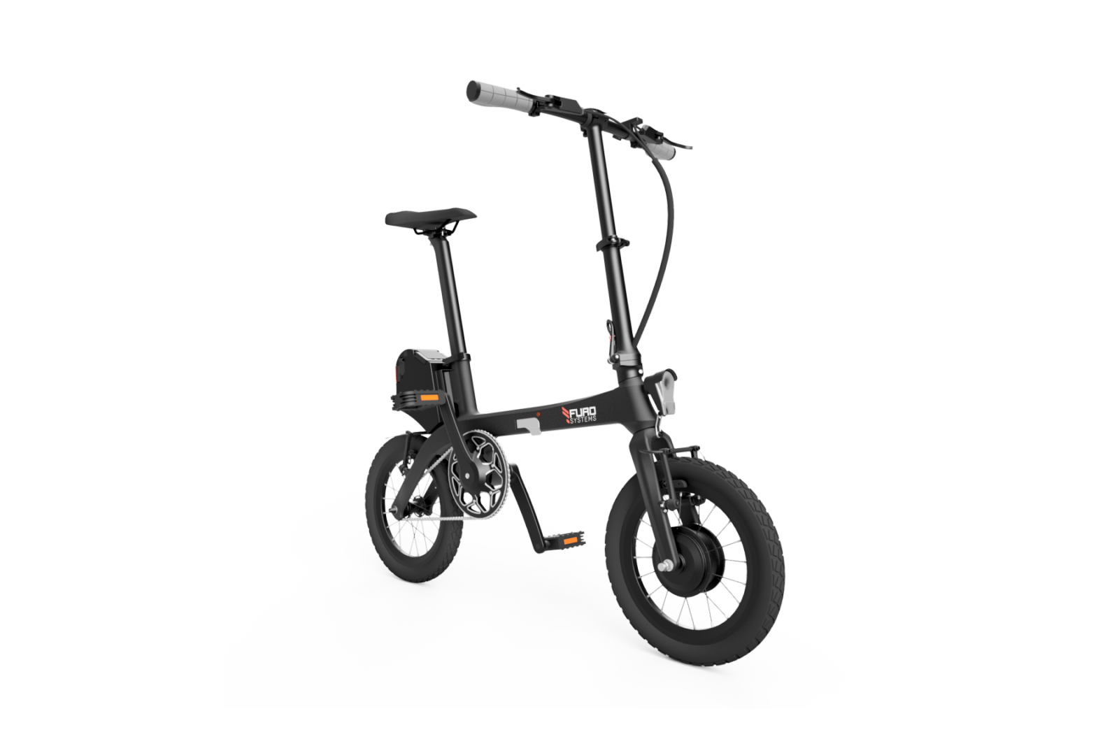 most compact electric folding bike in the world