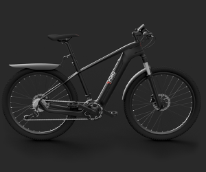 SIERRA Electric Mountain Bike