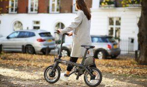 Buying an electric bike