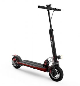 FuroSystems FUZE High Performance Electric Scooter