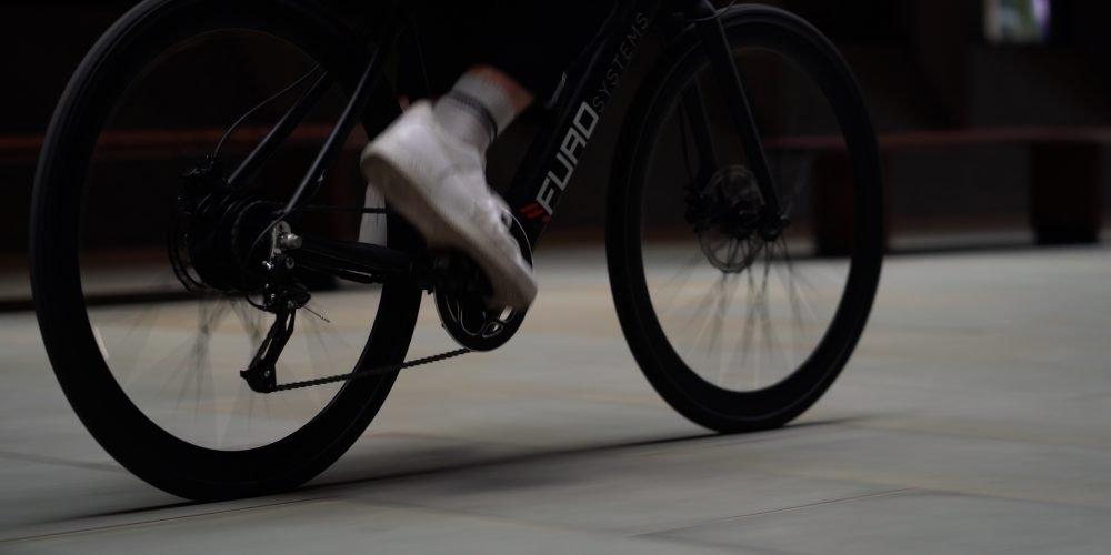 vélos électriques Furosystems