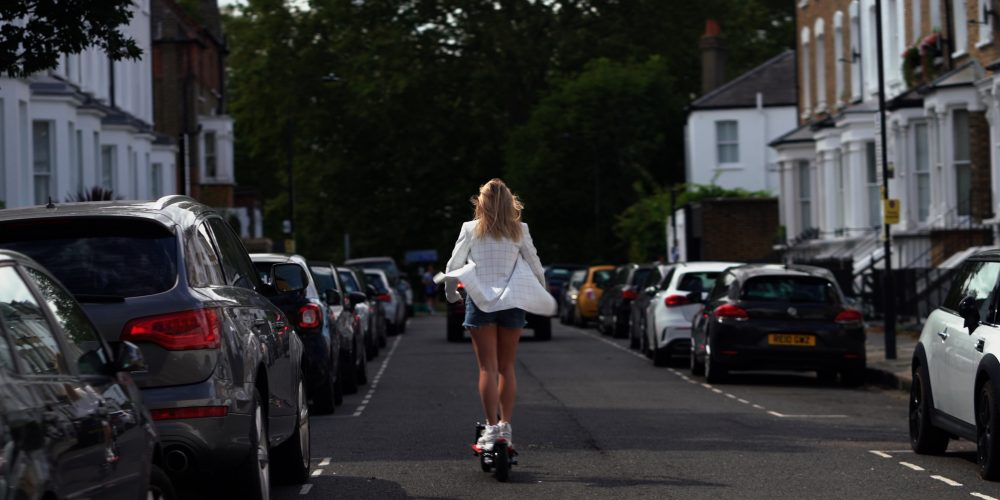 autonomie des trottinettes électriques electric scooter range autonomie trottinette électrique