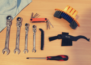 Essential Bike Tools